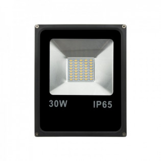 Прожектор светодиодный 30Вт 6500K 2400Lm IP65