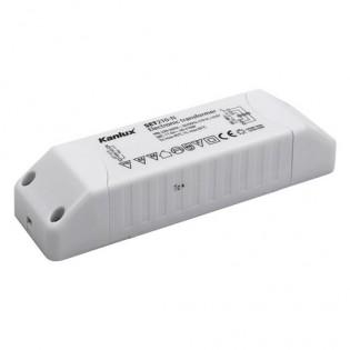 Трансформатор электронный 220В/12В 150Вт (01432) Kanlux (Польша)