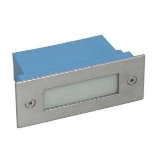 Светодиодный встраиваемый светильник TAXI LED12PR WW-C/M (04393) Kanlux (Польша)