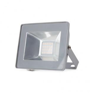 Прожектор светодиодный 30Вт, 6500К, серый, E.NEXT