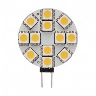 Лампа светодиодная LED12 SMD G4-WW (08951) Kanlux (Польша)