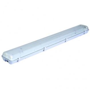 Светильник люминесцентный ARCTIC SMC/PC 2х58 IP65 СВЕТОВЫЕ ТЕХНОЛОГИИ