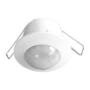 """Датчик движения инфракрасный """"CORSA"""" HL485 Белый HOROZ Electric"""