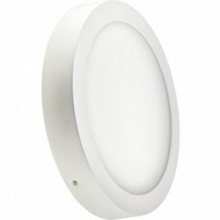 Светильник светодиодный накладной e.LED.MP. Round.S.18.4500 18Вт 4500K E.NEXT