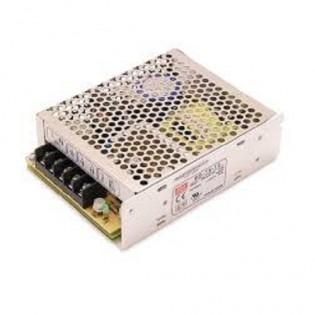 Блок питания LRS-35-12 35W 12V DC IP20 Mean Well