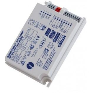 ЭПРА управляемый для КЛЛ ламп - Osram Qti DALI-T/E 2-18-42/220-240DIM - 4008321060822