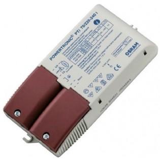 ЭПРА для газоразрядных ламп ( с устройством снятия натяжения) - OSRAM PTi 35/220-240 I - 4008321099488