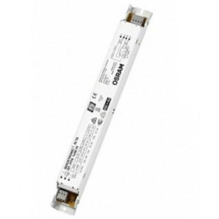ЭПРА OSRAM QUICKTRONIC QT-FIT8 2X18 198-264V 360x30x28 OSRAM - 4008321294241
