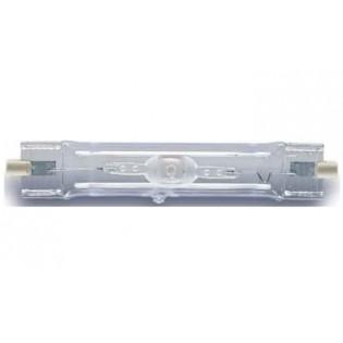Лампа металлогалогенная кварцевая - HQI TS 250W WDL UVS Fc2 22000lm d25x163 OSRAM -Лампа - - 4008321689177