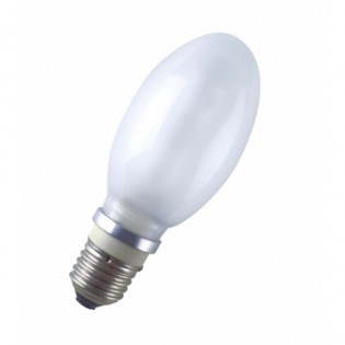 Лампа металлогалогенная POWERBALL HCI-E/P 100W/830 WDL E27 3000K OSRAM