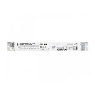 Балласт электронный  QT-FIT8 2X58-70 198-264V Osram