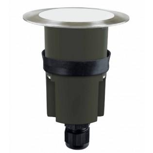 Светильник ориентирующего освещения (светодиодный) - OSRAM AquaLED 2 M 24V B синий 2,8W - 4008321988829