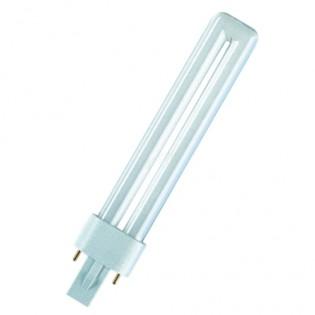 Лампа компактная G23 11Вт/840 DULUX S OSRAM