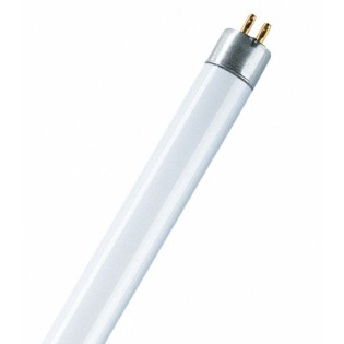 Лампа люминесцентная OSRAM LUMILUX DE LUXE T5 - 6W/930 260lm G5 3000K - 4050300015880