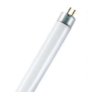 Лампа люминесцентная OSRAM LUMILUX T5 - 8W/840 430lm G5 4000K - 4050300241623