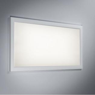 Светильник светодидный PLANON PURE 30X60 15W 840 Ledvance Osram - 405807526808
