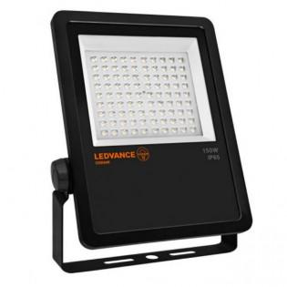 Прожектор Floodlight LED ASYMMETRIC 150W/4000K BK IP65 Ledvance 4058075814752
