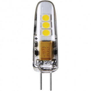 Лампа светодиодная капсульная NLL-S-G4-2.5-12-3000K Navigator - 71265