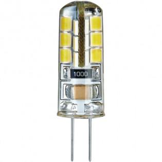 Лампа светодиодная капсульная NLL-S-G4-2.5-230-3000K Navigator - 71347
