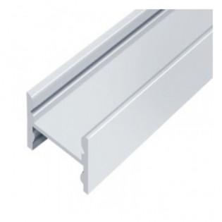 Профиль для светодиодной ленты ЛПС-12 скрытого монтажа 2м