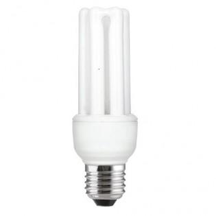 Лампа энергосберегающая 3U FLE9TBX/T3/827/E27, 9Вт, Е27, 2700К, колба Т3 General Electric