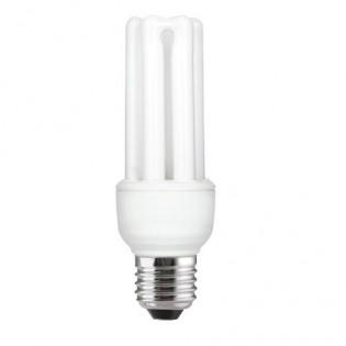Лампа энергосберегающая 3U FLE20TBX/T3/840/E27, 20Вт, Е27, 4000К, колба Т3 General Electric