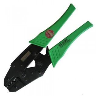 Инструмент для обжимки изолированных наконечников 1-6кв.мм