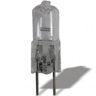 Лампа галогенная, матовая, G6.35,12V,50Вт