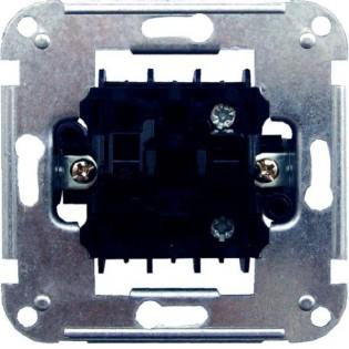 Механизм выключателя одноклавишного 11112