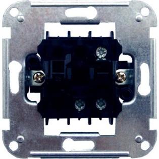 Механизм выключателя одноклавишного лестничного 11212