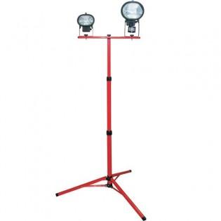 Стойка металлическая для прожекторов