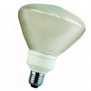 Лампа энергосберегающая рефлекторная PAR38, E27, 4200К, 20Вт