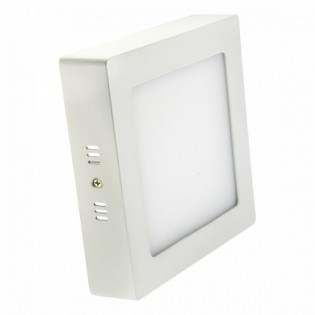 Светильник светодиодный накладной e.LED.MP. Square.S.12.4500 12Вт 4500K E.NEXT