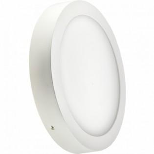 Светильник светодиодный накладной e.LED.MP. Round.S.12.4500 12Вт 4500K E.NEXT