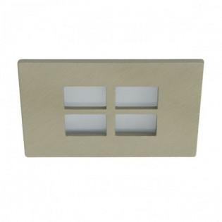 Точечный светильник ALTER CTX-50+O4-AB OPR.WEWN.JC (02899) Kanlux (Польша)