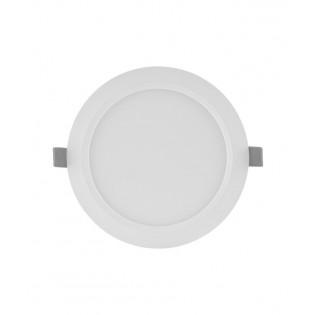 Светильник светодиодный встраиваемый ECO SLIM DL 18W/840 1440lm IP44 Ledvance OSRAM 4058075154483