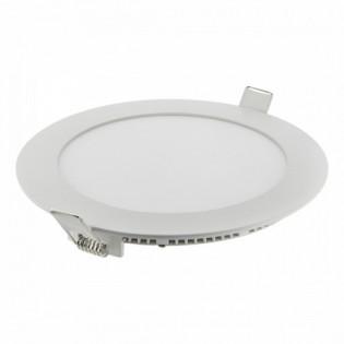 Светодиодный встраиваемый точечный светильник e.LED.MP. Round. R.12.4500 12W 4500K E.NEXT