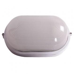 Светильник влагозащищенный 1401, 60W, белый