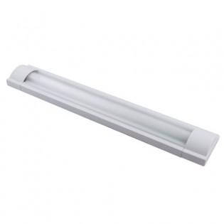Евросветильник под люминесцентную лампу, 20 Вт