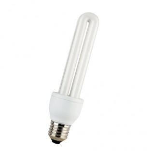 Лампа энергосберегающая 2U, E27, 2700К, 18Вт E.NEXT