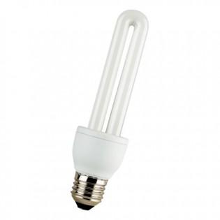 Лампа энергосберегающая 2U, E27, 4200К, 18Вт E.NEXT