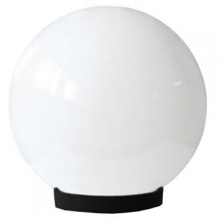 Светильник типа Шар опаловый, D300, Е27