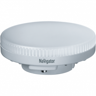 Лампа светодиодная NLL-GX53-8-230-4K Navigator - 71363