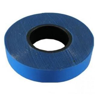 Изолента ПВХ 0,13х19х20м синяя