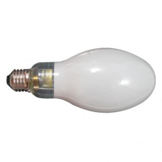 Лампа ртутно-вольфрамовая, Е27, 250Вт