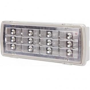 Светильник аварийный аккумуляторный e.emerg.507L.led.NM.3h.IP65 SMD3528 E.NEXT