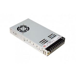 Блок питания 350-24 350W 24V DC IP20 Mean Well
