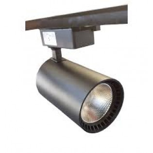 Светильник светодиодный трековый LTR3-20-3000-15 Черный