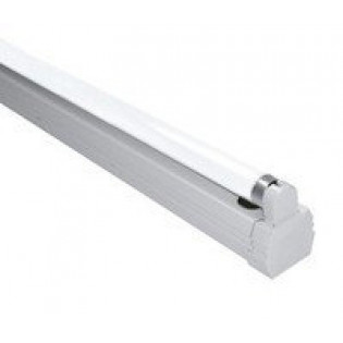 Светильник накладной люминесцентный 1х30W ББО 01-30-001 VS IP20 G13 LUMEN