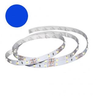 Светодиодная лента 60шт/м SMD 2835 IP20 12V СИНИЙ Rishang